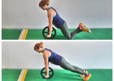 The Upper Body Strength And Stability Workout