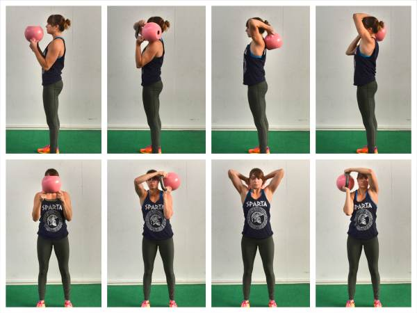 The Improve Your Shoulder Stability Workout
