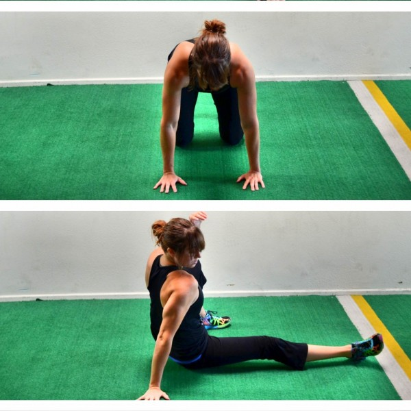10 Untraditional Bodyweight Exercises You Need To Do