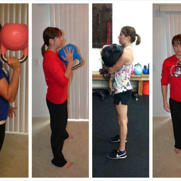 Carries – Why Your Workouts Should Include Carrying Heavy S@%!