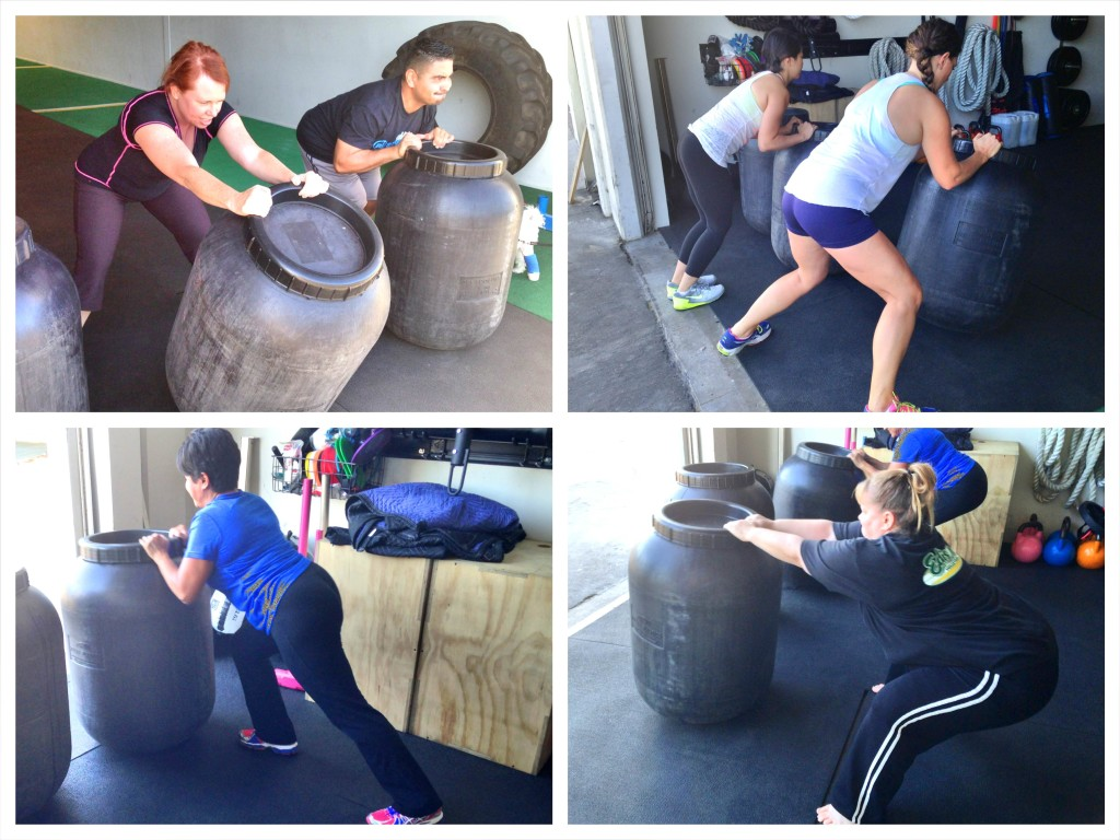 functional-training-with-barrels