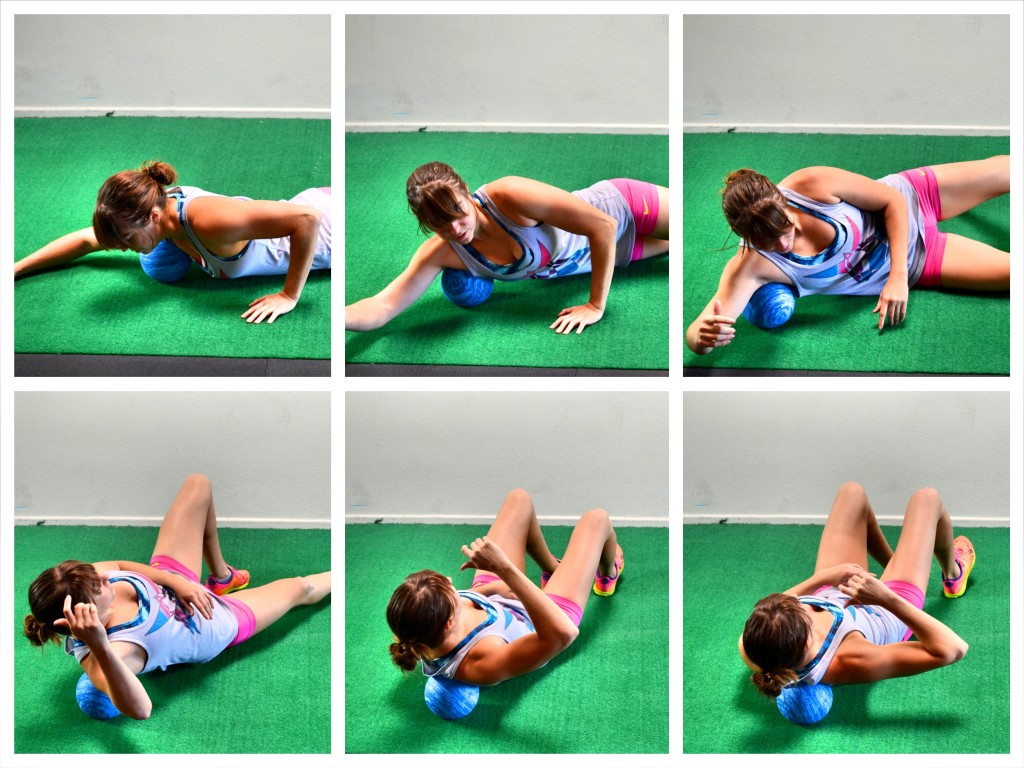 chest-and-back-foam-rolling