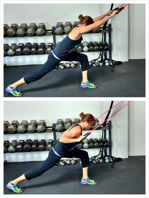 lat-pull-downs