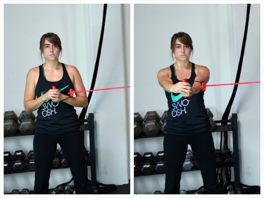 resistance-band-stability-press