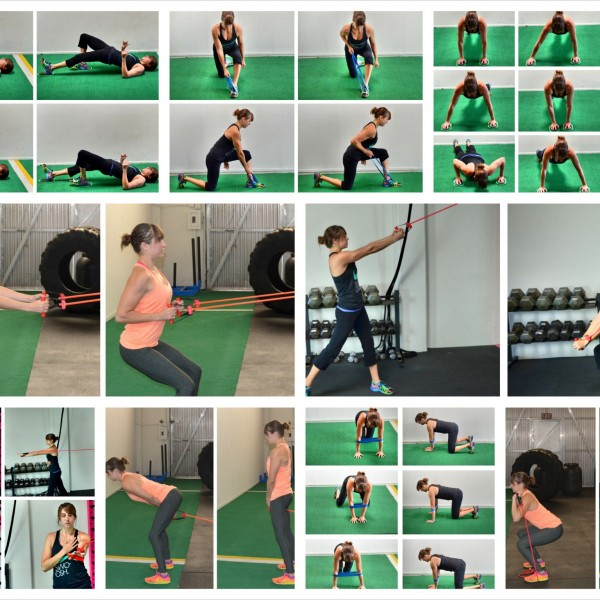 Stay In Shape While Traveling – 30 Exercises To Do When You Travel
