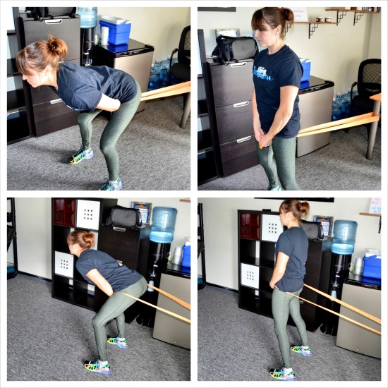 band-glute-exercise