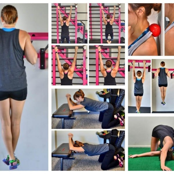 Why Can't I Do A Pull Up? – Three Keys To Achieving That First Pull Up