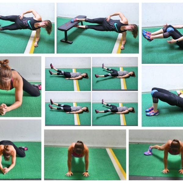 Strengthen And Tone Your Inner Thighs With These Workouts – 21 Inner Thigh Exercises