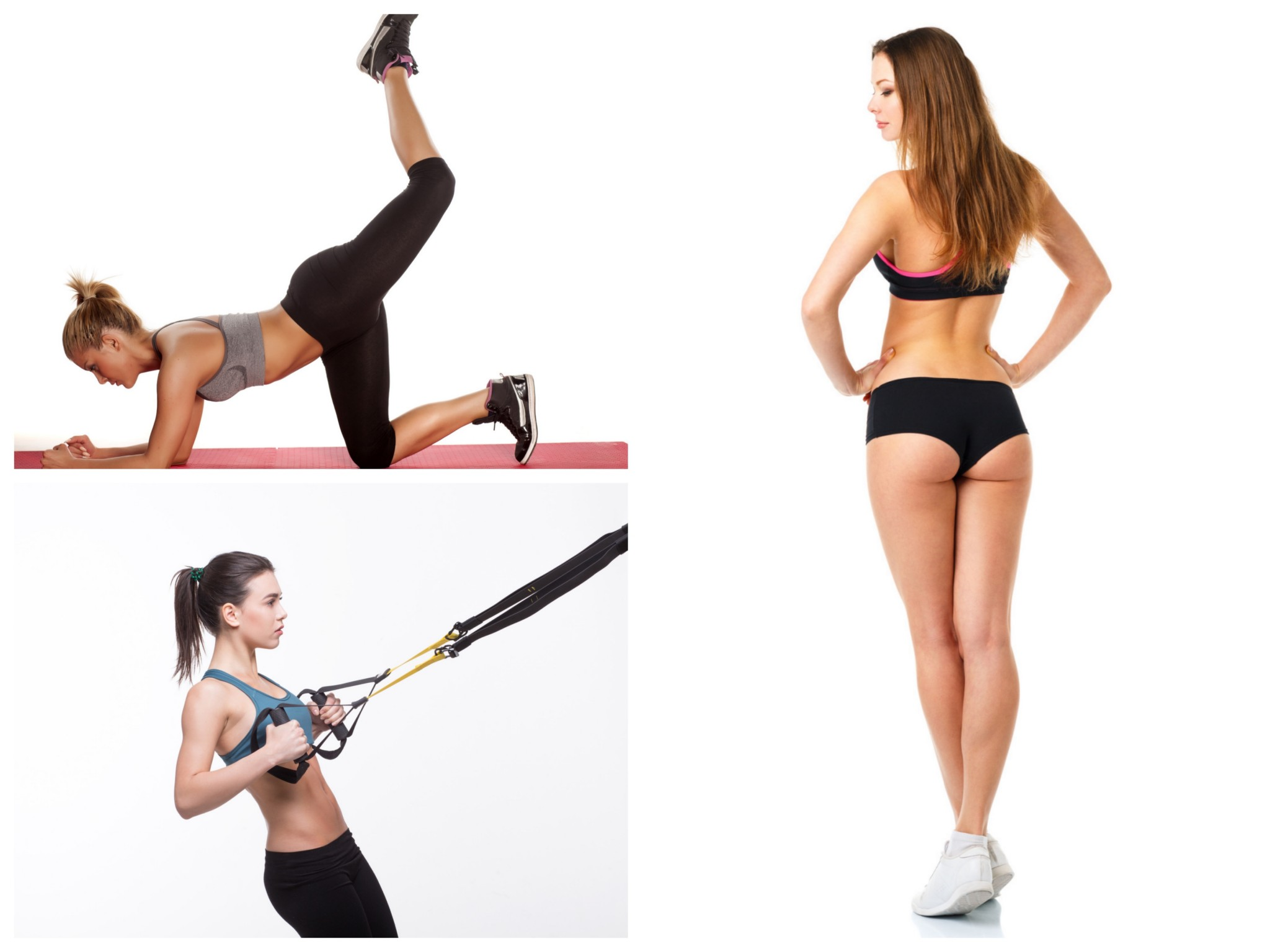 Why Posterior Chain Work AKA Working Your Backside Is ESSENTIAL!