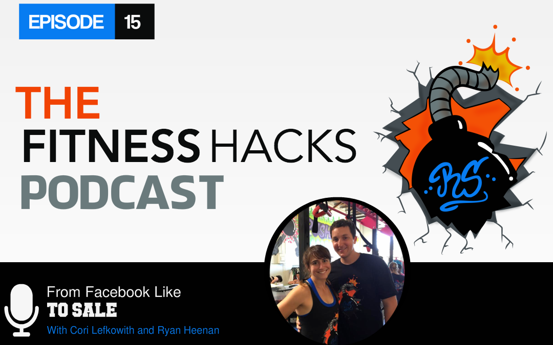 FHP 015: From Facebook Like to Sale – Selling Fitness Products Using Facebook