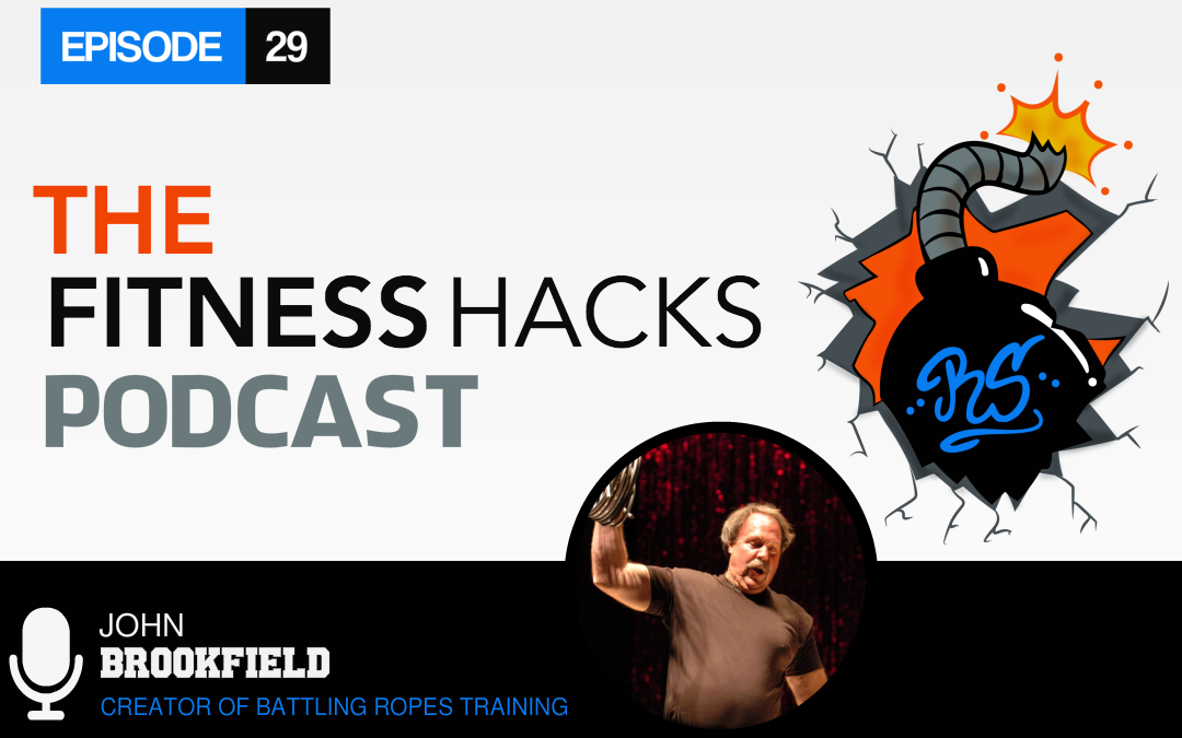 FHP 029: John Brookfield of Brookfield Training Systems