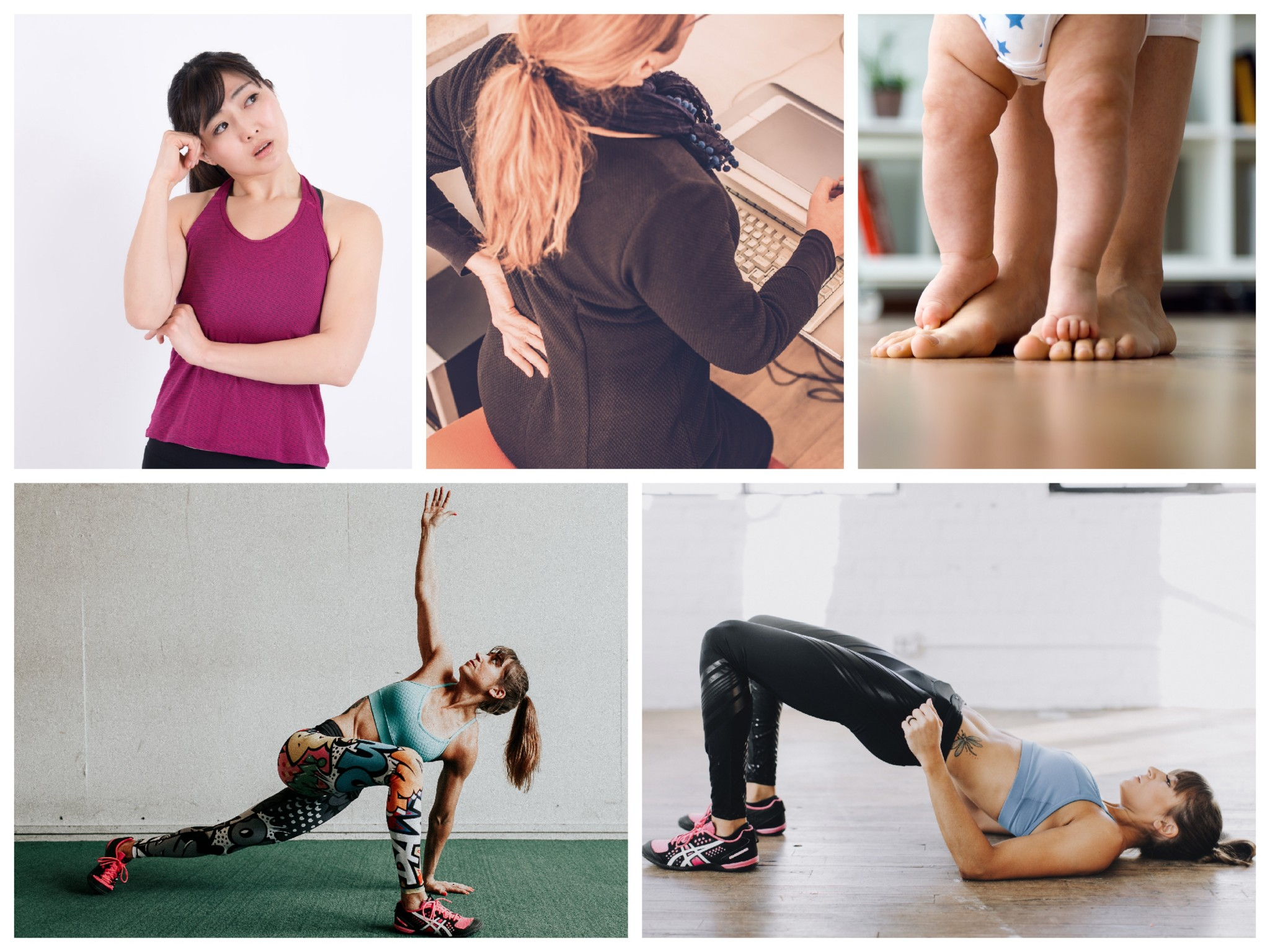 Proprioception – Why The Mind-Body Connection Is Key!