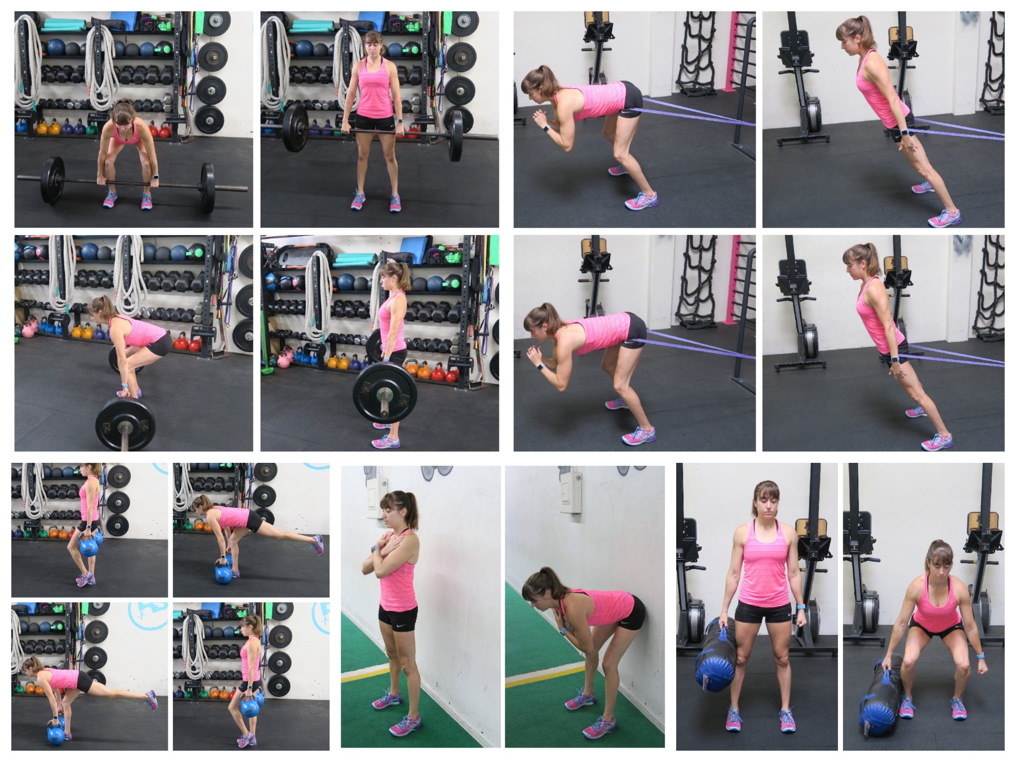 How To Deadlift With Proper Form And The Right Variation For You!
