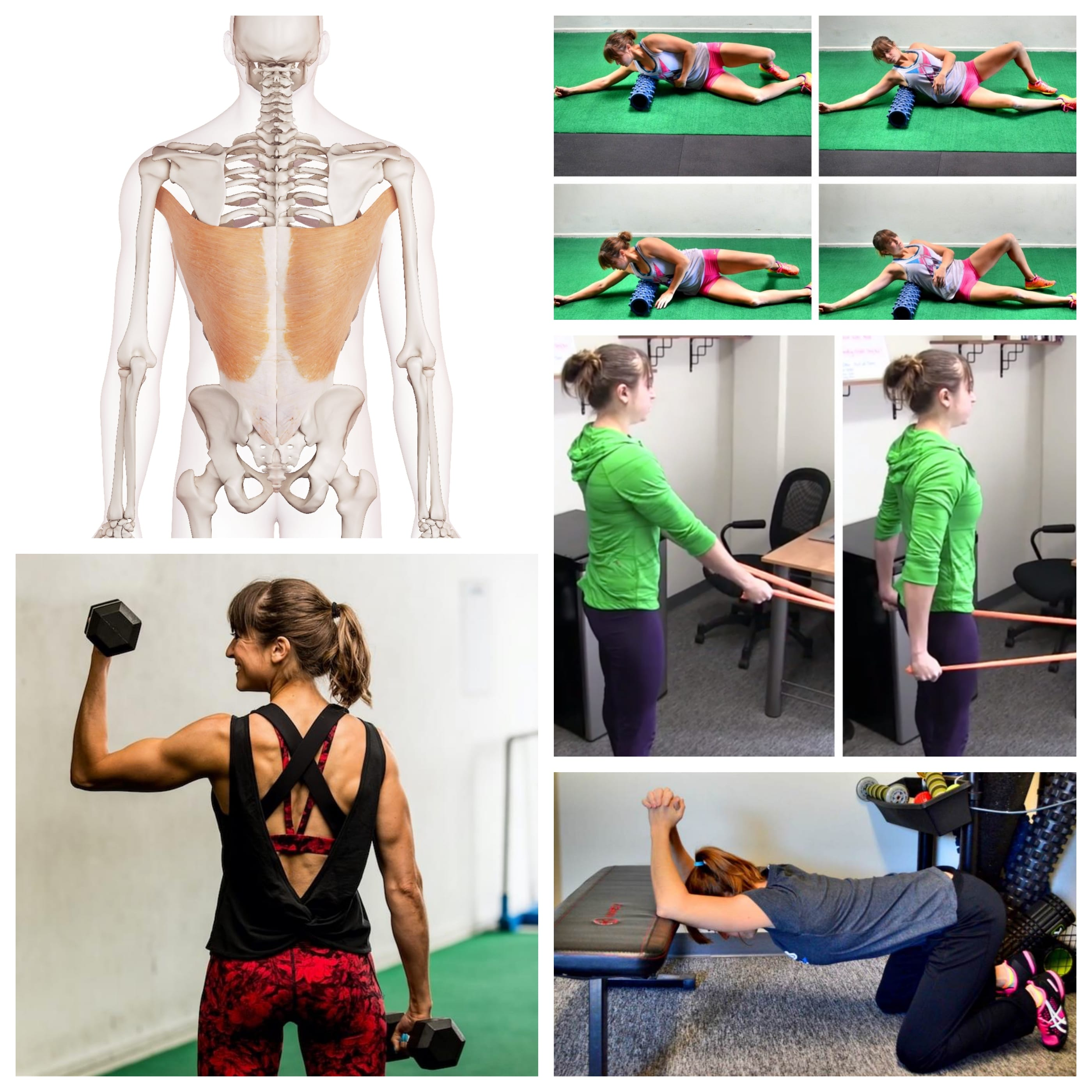 """The Common """"Enemy"""" Of Your Hips And Shoulders…"""
