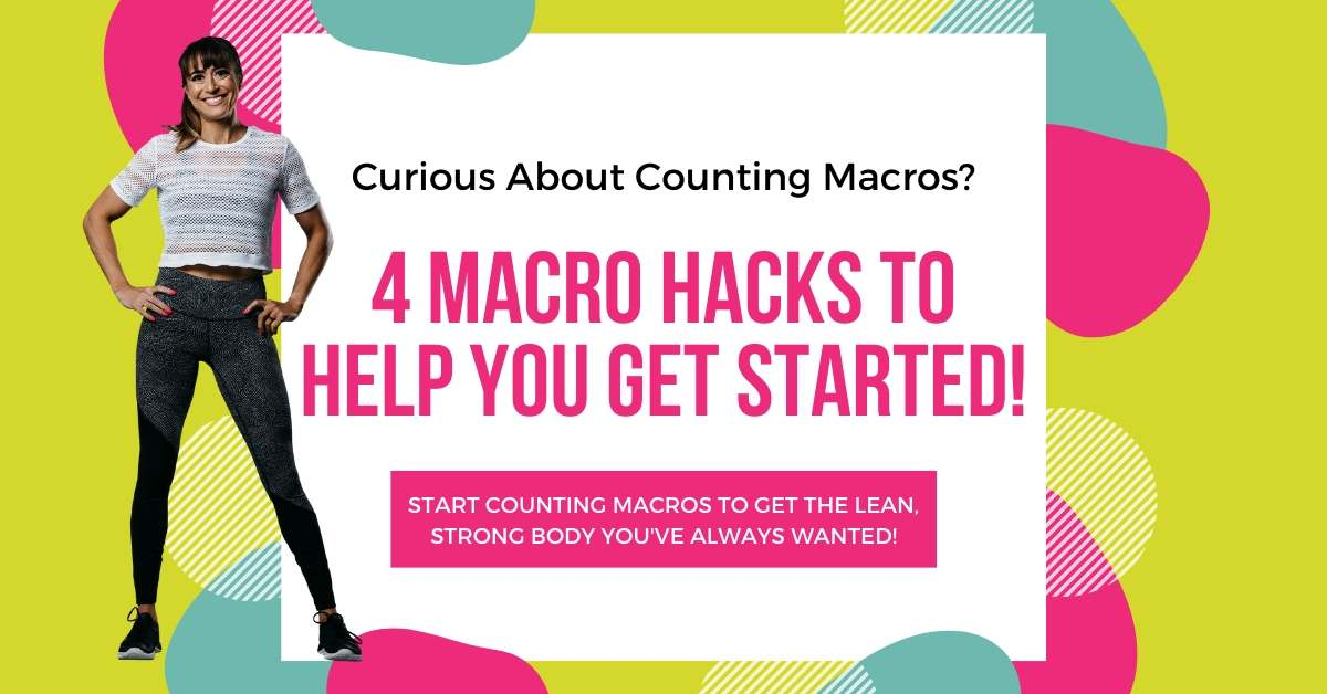 Curious About Counting Macros, But Scared? This Is How To Start!