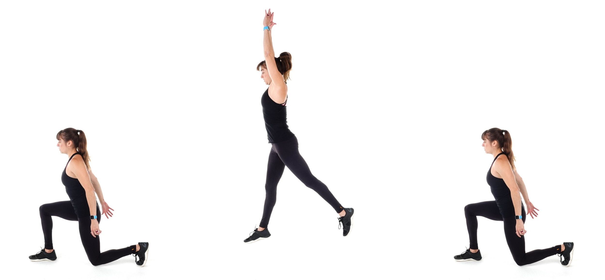 at-home cardio exercise