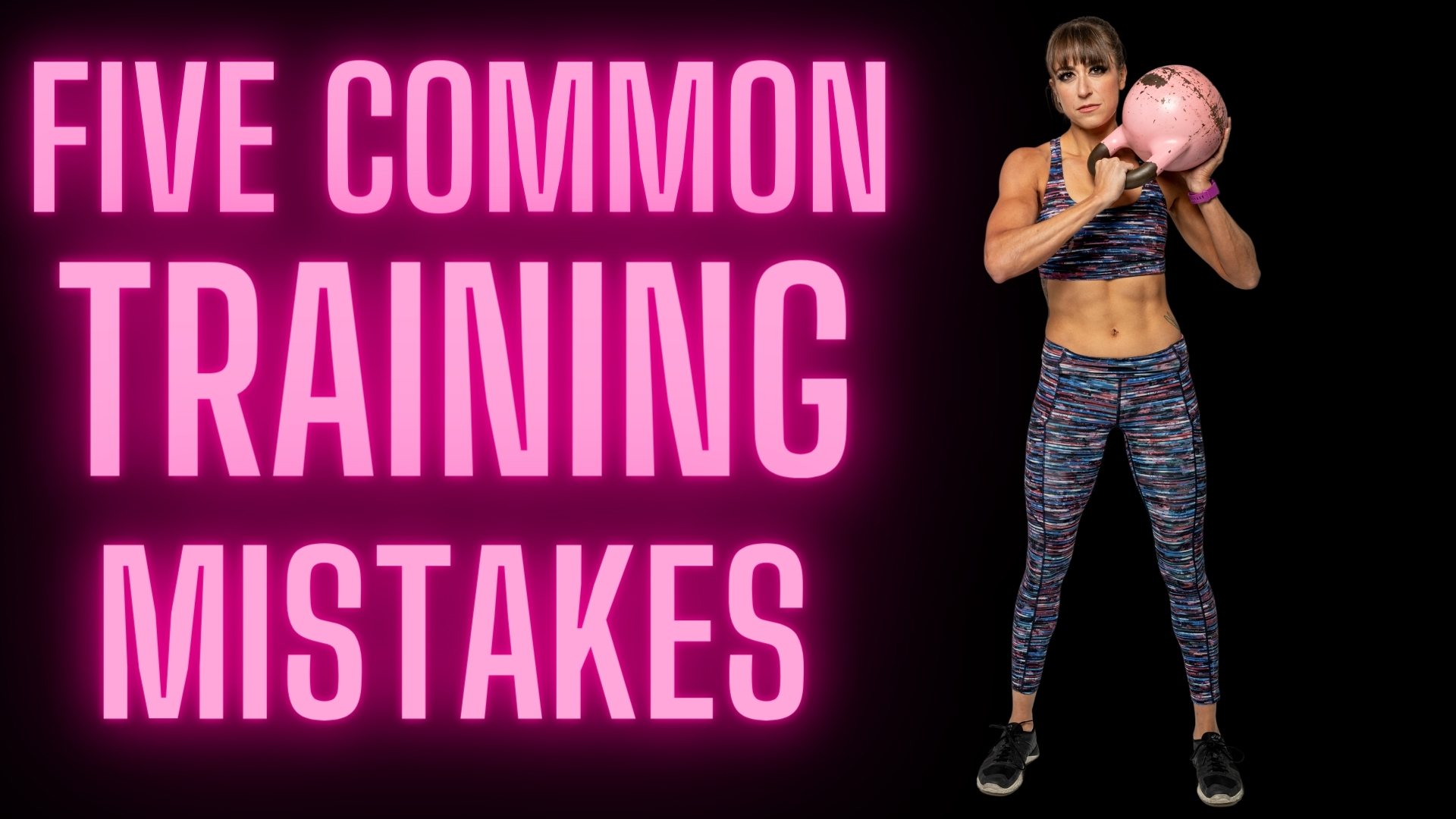 FHP S2:E30 – 5 Common Training Mistakes