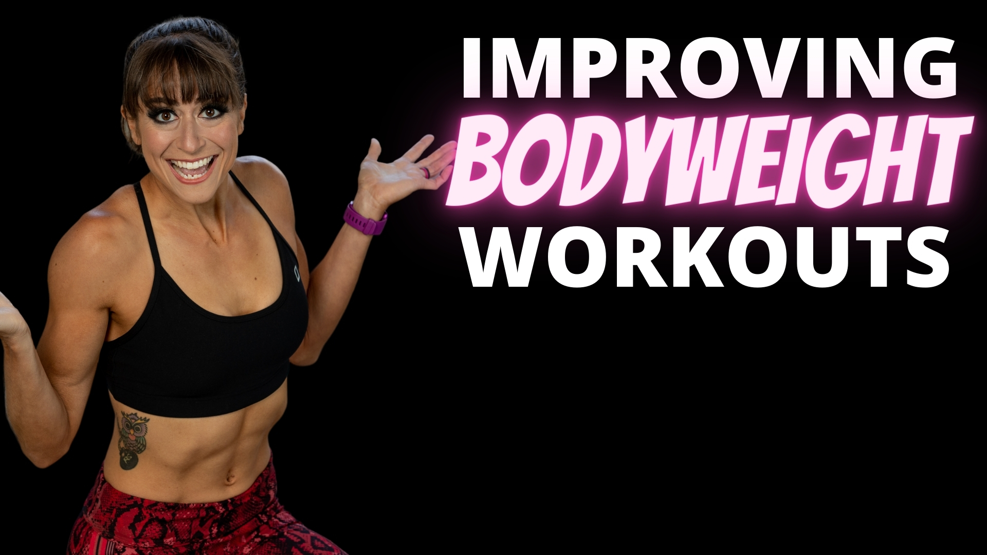 FHP S2: E33 – Improving Bodyweight Workouts