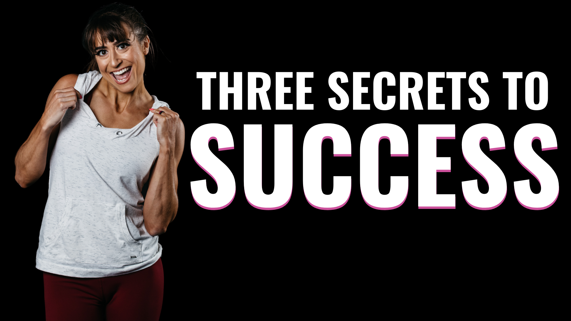FHP S2: E37- 3 Secrets To Success