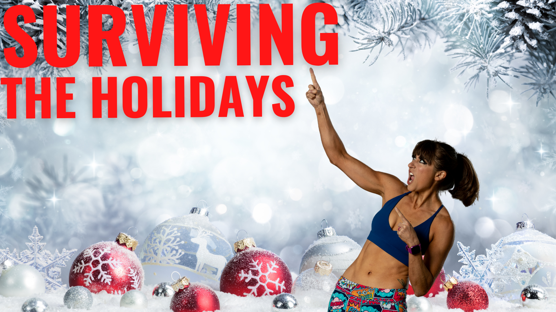 FHP S2: E44 – SURVIVING THE HOLIDAYS