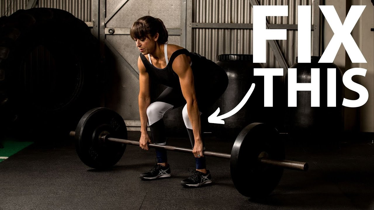 The BIGGEST Deadlift Mistakes (No One Talks About)