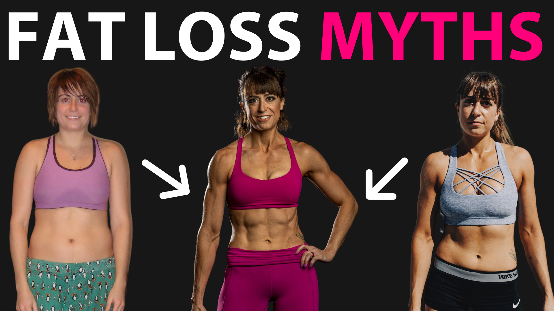 3 Fat Loss Myths Holding You Back